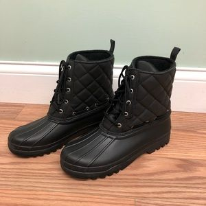 Sperry Gosling Duck Rain Boot (PM258)